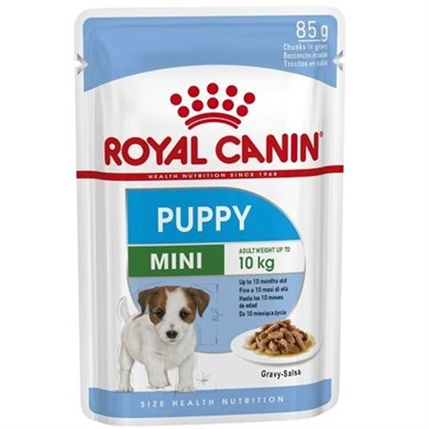 Royal Canin Mini Puppy Köpek Konservesi 85 gr